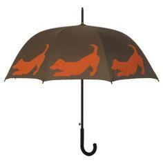 Parasol Jack Russell Terrier