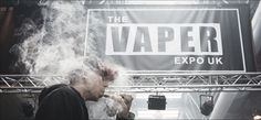 The Vaper Expo UK 2016 is going to be the bet yet! Watch the Vaper Expo UK 2016 video and buy your ticket just under the video. I really hope to see you !