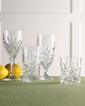 1000 Images About Crystal Stemware On Pinterest Flute