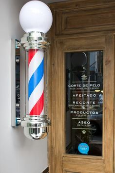Barbería Capital | coolhuntermx