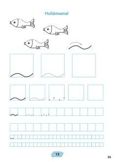Mozaik Számvázoló 1 - Kiss Virág - Picasa Webalbums Kids Education, Special Education, Pre Writing, Home Learning, Fine Motor Skills, Quality Time, Pre School, Mathematics, Worksheets