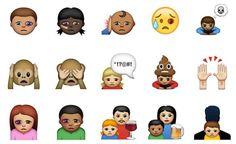 No querrás que tus hijos usen estos emoji - Qore