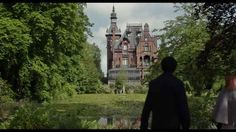 miss peregrine's home for peculiar children - Google Search