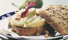 Käse-Burger - Rezepte - Schweizer Milch Rind, Breakfast, Swiss Guard, Milk, Crickets, Morning Coffee, Morning Breakfast