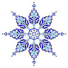 Ottoman Turkish design