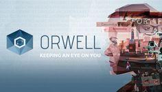 Orwell, Alman indie oyun yapımcısı Osmotic Studios'un 2016 yılında piyasaya sürdüğü istihbarat ve bilgi toplama üzerine kurulu çıtır çerez bir bilgisayar oyunudur. http://duslerdengercege.com/2018/01/26/orwell/