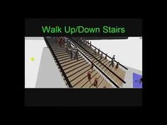 Does your facility have enough entrances, regular and emergency exits, stairs, escalators, elevators, bathrooms, etc. to prevent overcrowding?  Instead of waiting until it's too late to find out after your facility is built, Predictive Analytics lets you model the flow of people through your facility during normal, peak, and emergency evacuation conditions. 2D and 3D visualizations and analysis tools let you verify and optimize the design of your facility during the design phase.