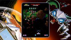 Galaga-88 Pac-Man VS estará en galería de juegos retro de Nintendo Switch