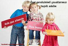 #ozelegitim #specialeducation