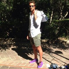 Claudio Marchisio | I like his shoes...