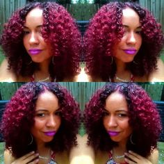 Grow Lust Worthy Hair FASTER Naturally} =========================== Go To: www.HairTriggerr.com ===========================       Her Color Is Awesome!!!