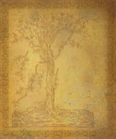A BoS page -- MORE HERE --> [link] A BLANK page ~ add what you like to this ~~~~~~~~~~ free for personal non-commercial use ~~~~~~~~~~ *** check out . Book of Shadows 09 Page 7 Magic Spell Book, Wiccan Crafts, Pagan Art, Blank Page, Blank Book, Wiccan Spells, Magic Spells, Book Of Shadows, Writing Paper