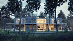 Best villa images mansions villas amazing architecture