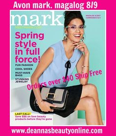 mark. magalog online now