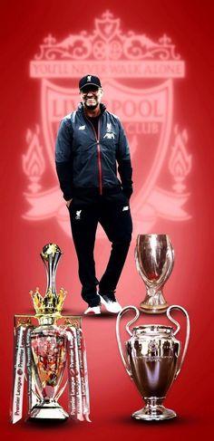 Liverpool Fc Badge, Ynwa Liverpool, Liverpool Premier League, Liverpool Players, Premier League Champions, Liverpool Football Club, Football Team, Juergen Klopp, Liverpool Fc Wallpaper