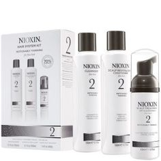 Nioxin Vs Rogaine: Whats the Difference?