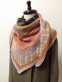 Ravelry: Project Gallery for Metalouse pattern by Stephen West