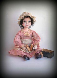 Куклы и не только