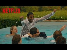 """Aziz Ansari is back in """"Master of None"""" season 2.   The first trailer for the show dropped Wednesday morning and features the comedian's character Dev traveling abroad, which is where we left off last season.   The official release says to expect """"a new career... http://usa.swengen.com/master-of-none-season-2-trailer-features-celeb-cast-additions/"""