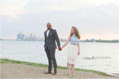 E Schmidt Photography | Metro Detroit Wedding Photographer | Belle Isle Engagement Photography