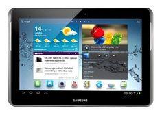 Samsung Galaxy Tablet 2 - 16 GB