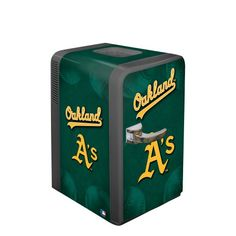 Oakland Athletics Refrigerators