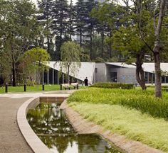 AECOM - Design + Planning - Stories - Redesigning Tokyo Midtown