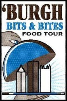 5. Burgh, Bits & Bites Food Tour – Various around Pittsburgh
