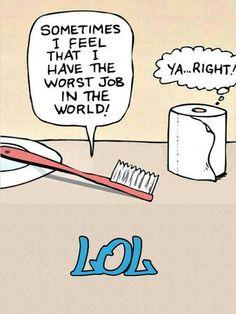 Lol! Funny dont u think