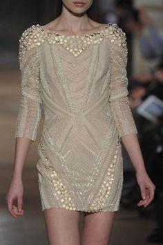 Tony Ward Haute Couture 2014