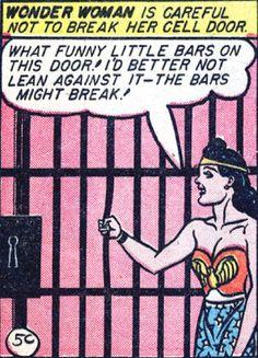 Wonder Woman #1 (1942) by William Moulton Marston  H.G. Peter
