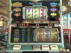 Super Nudge 6000 im Test (Net Ent) - Casino Bonus Test