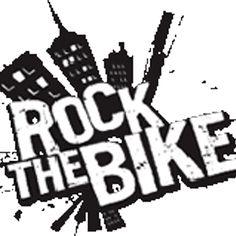 98b20f74fd Rock the Bike Bicycle Clock