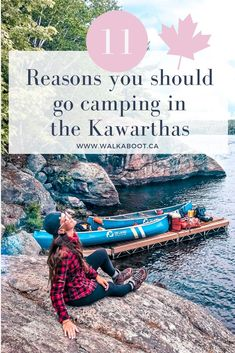 11 Reasons Kawartha Highlands Provincial Park is the best canoe and camping destination in Ontario – Travel & Restaurants Merle Australian Shepherd, Highlands, Vancouver, Toronto, Quebec, Travel With Kids, Family Travel, Cool Places To Visit, Places To Travel