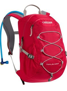 The Trailblazer 15 is our new hiking pack for young hikers who aren't yet ready for a full-size pack but have outgrown their kid's pack....