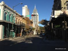 Fun Things to Do with Kids in Mobile AL