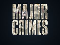 Major Crimes (TV show)  Returning for the Fifth Season on 02/15/2016!  Can't wait.  My favorite TV show!