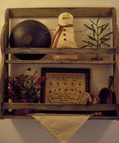 Cozycoop's Primitive Christmas entryway - Living Room Designs ...565 x 680160.1KBwww.roomzaar.com