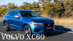 2018 VOLVO XC60 T8 Hybrid Commercial Review - Interior, Price - Specs R...