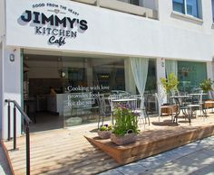 Jimmys Kitchen - Google 搜尋