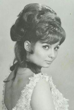 Belgin Doruk Turkish Actress