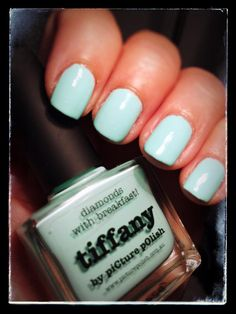 Tiffany - Picture Polish