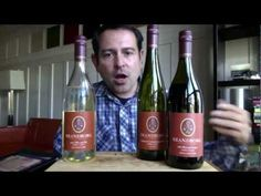 Umpqua Valley Oregon - James Meléndez / James the Wine Guy