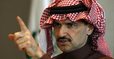 Prince Alwaleed Bin Talal of Saudi Arabia defends libel action against Forbes magazine