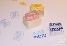 Stamps Ninomaru