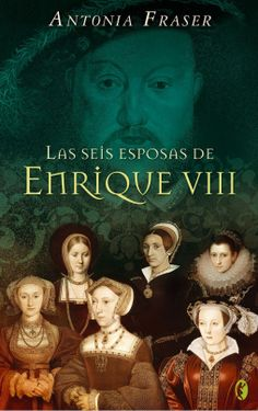 Las seis esposas de Enrique VIII | El Club del Libro