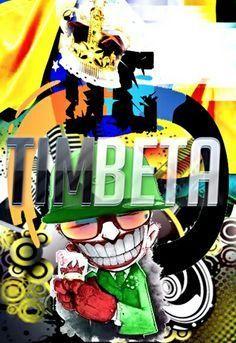 TIMBETA #MISSÃO