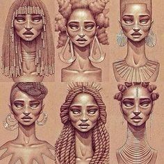 Egypt, My Ancestory #Beauty #EgyptianCats #Queen