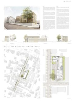 Layout Architektur Präsentation (Wettbewerb) model architecture concept diagram conceptual model diagrams drawing landscape layout layout presentation portfolio cover page poster presentation presentation house dream homes architecture building Presentation Board Design, Architecture Presentation Board, Architecture Board, Architecture Graphics, Concept Architecture, Architecture Design, Architectural Presentation, Architecture Diagrams, Architectural Models