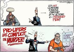 LIBERAL THINKING | Dec/02/15 Cartoon by Nate Beeler -